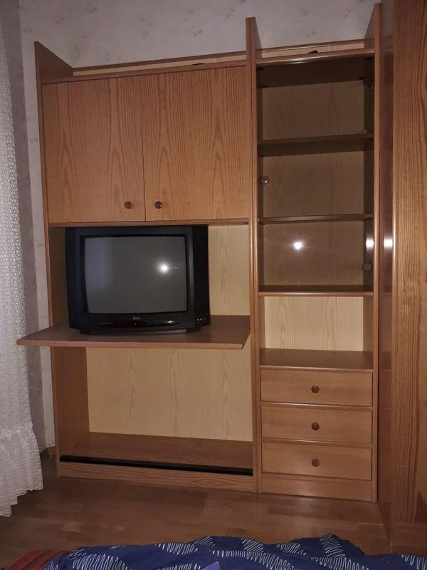 jugendzimmer bett schrank ankauf und verkauf anzeigen. Black Bedroom Furniture Sets. Home Design Ideas