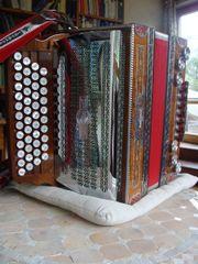 Steirische Harmonika Kärntnerland