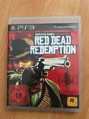 Red Dead Redemption Ps3 Spiel