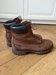 Timberland Boots in Bruchsal - Bekleidung   Accessoires - günstig ... 5cde4298c3