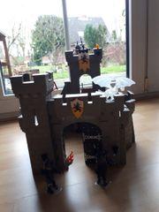 Playmobil Löwenritter-Festung