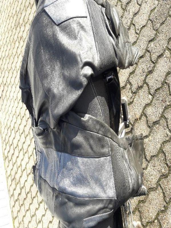 Akito Motorradlederhose