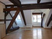 2-Zimmerwohnung über 2 Stockwerke möbliert