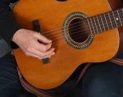 Gitarreunterricht (auch für