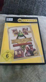 sims Mittelalter plus