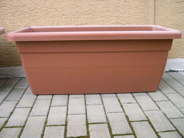 Pflanzkubel Kunststoff Ab 19 Eur In Eberdingen Sonstiges Fur Den