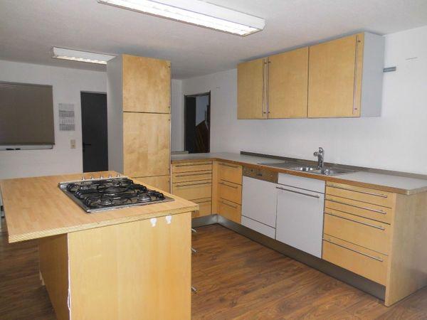 Bulthaup Einbauküche Einbauküchen Küche Küchen mit Insel und ...