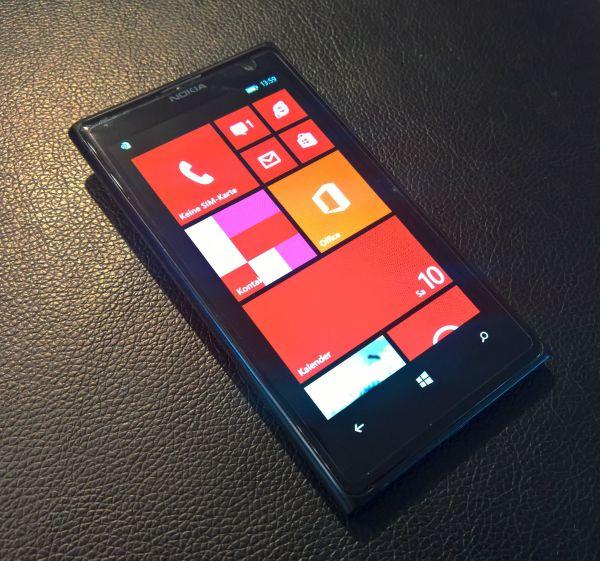 Nokia Lumia 1020 ( » Nokia Handy
