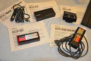 SONY Video8 Camera