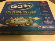 Clementoni 69948 Galileo