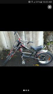 Fahrrad Chopper