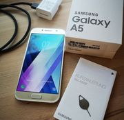 Samsung Galaxy A5 /