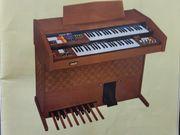 GEM Wizard Orgel