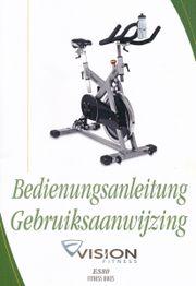 Heimtrainer Speed Fitness