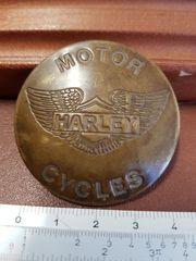 Harley Davidson Anstecknadel