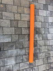 Drenasche Rohr 10cm x 2m
