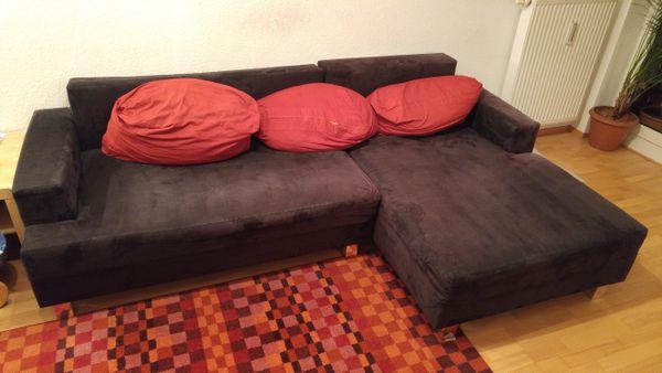 ecksofa gr n gebraucht kaufen nur 3 st bis 65 g nstiger. Black Bedroom Furniture Sets. Home Design Ideas