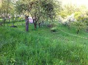Gartengrundstück e Kernen-Stetten