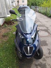Motorroller PiaggioMp3 400