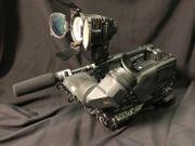 SONY PDW-700 XDCAM Professional Camera