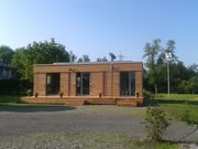 Holzmodulhaus 36m2