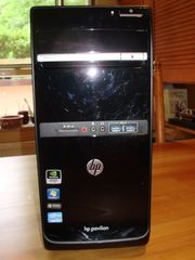 HP Win7 PC Off 10