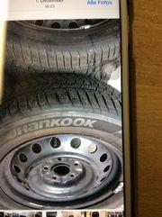 4 st Winter Reifen mit