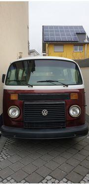 VW Bus T2 bj1990