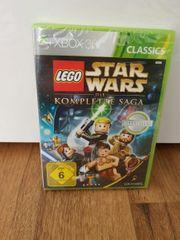 XBOX360 Lego Star Wars DKS