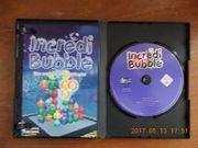 Computerspiel Incredi Bubble