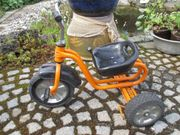älteres Kinder - Dreirad