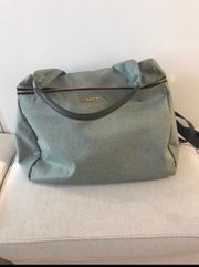 Wickeltasche Glam Rosie Bag von
