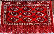 Orientteppich Yomud Tschowal-