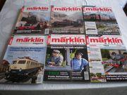 Märklin-Magazine