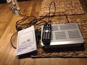 Digitaler Kabel-Receiver