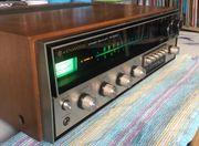 Kenwood KR-5200 von 1974 kleiner
