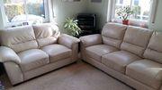 Leder-Couch 2 3 Sitzer