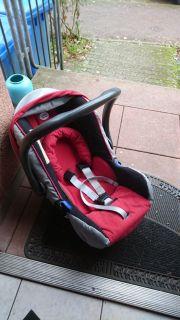 Römer Baby-Safe mit abnehmbarem Regen