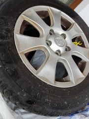alufelgen Mazda 6