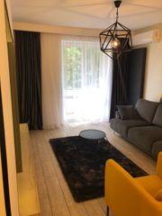 2-Zimmer Wohnung in Hamburg-Harvestehude