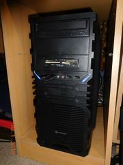 High End Gamer PC - AMD