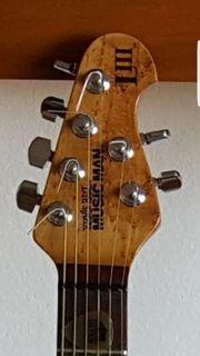 Lead Gitarrist such