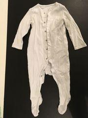 3x Schlafanzug F F weiß
