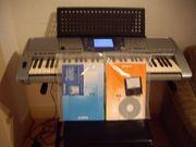 Yamaha Keyboard PSR-1100