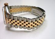 Beschädigte Rolex Armbänder können repariert