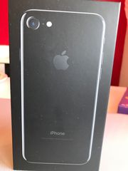 iPhone 7 32GB Diamantschwarz 5