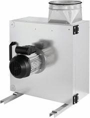 Rauchgasventilatoren bis 5000 m³ h