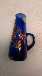 Kleine Vase Bayr.