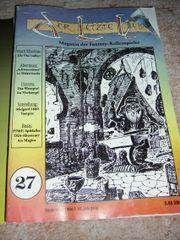 Magazin der Fantasy-
