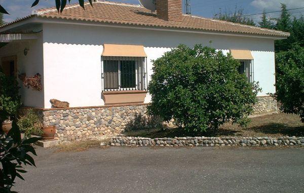 Zu Vermieten Ein Einfamilien Haus Mit Swimming Pool In Malaga
